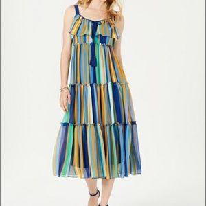 Taylor Maxi Dress (Brand New)